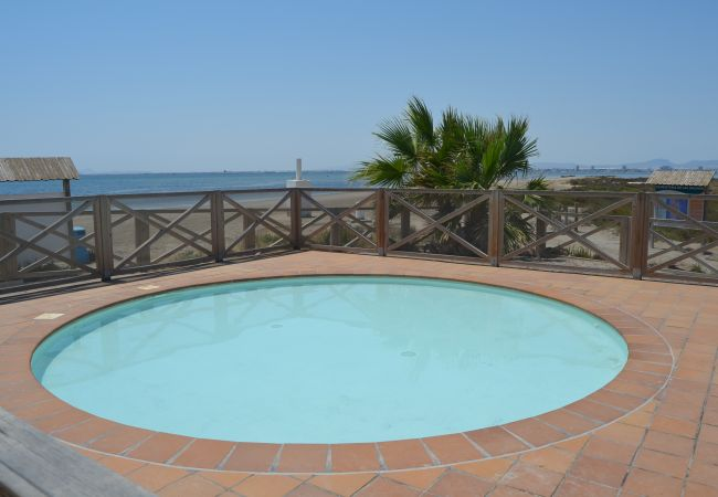 Arenales Comlex having children swimming pool - Resort Choice