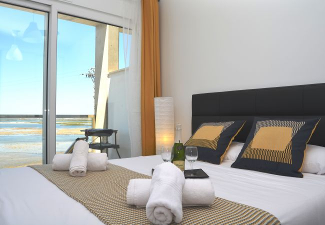 Luxurious Double bed bedroom - Resort Choice