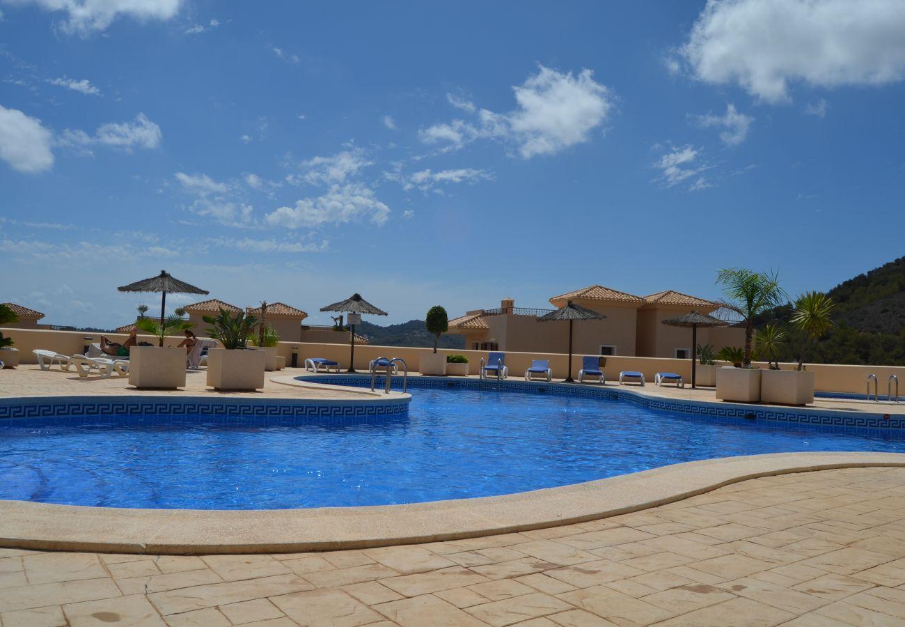 Buena Vista apartment with swimming pool - Resort Choice
