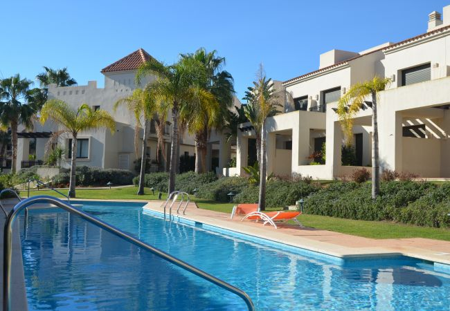 Lovely Swimming Pools at Roda Golf & Beach Resort