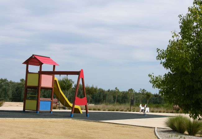 Roda Beach and Golf Park
