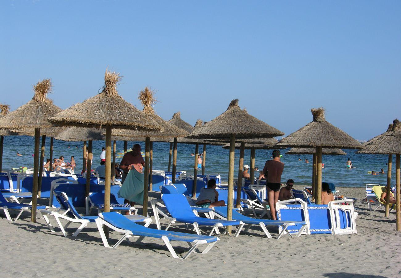 Roda Beach