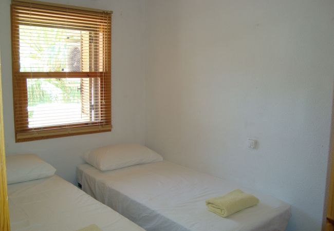 Beautiful house with two single bedrooms