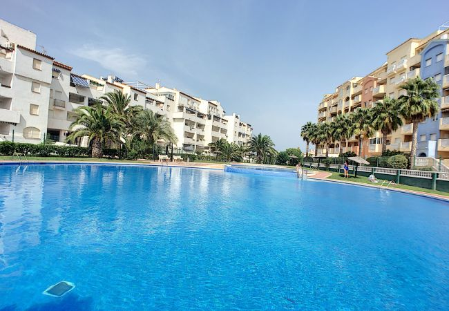 Apartment in La Manga del Mar Menor - Marinesco 2 - 3206
