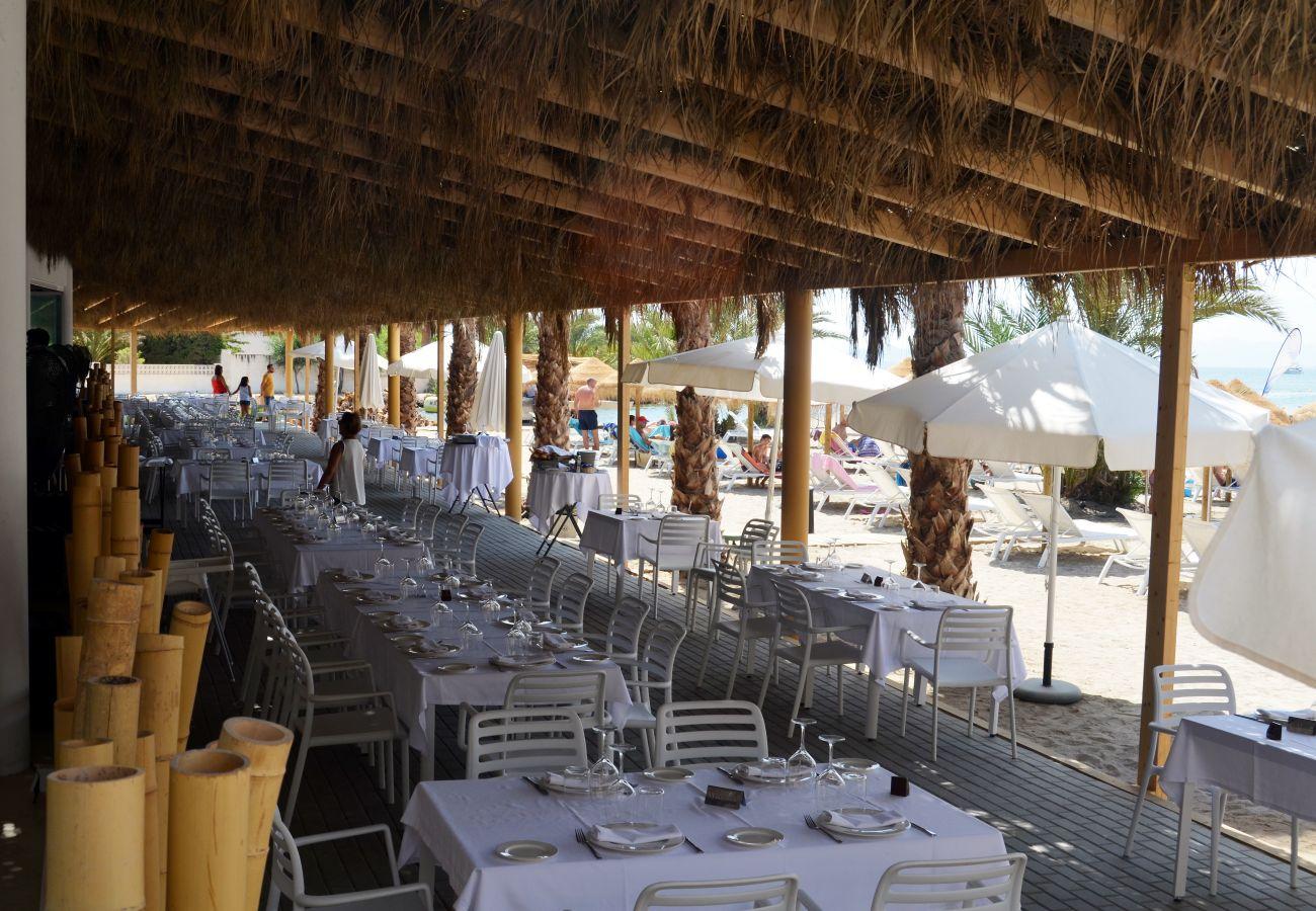 Fantastic restaurants in La Manga del Mar Menor - Resort Choice