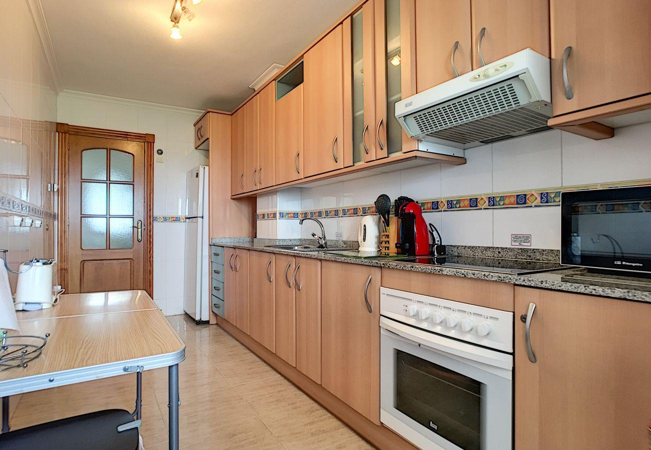 Apartment in La Manga del Mar Menor - Marinesco 2 - 3206