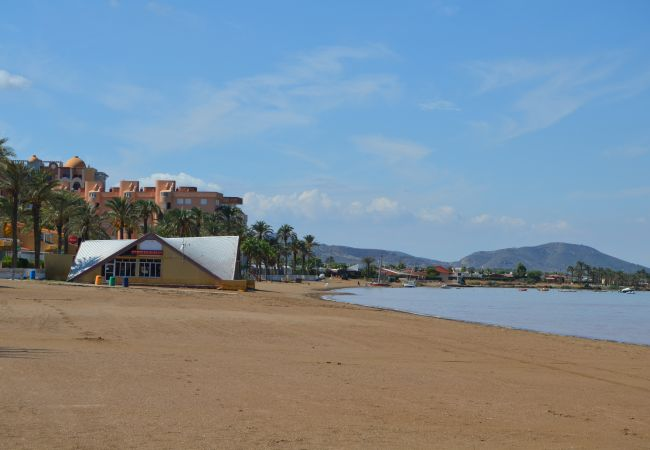 Playa Honda Beach