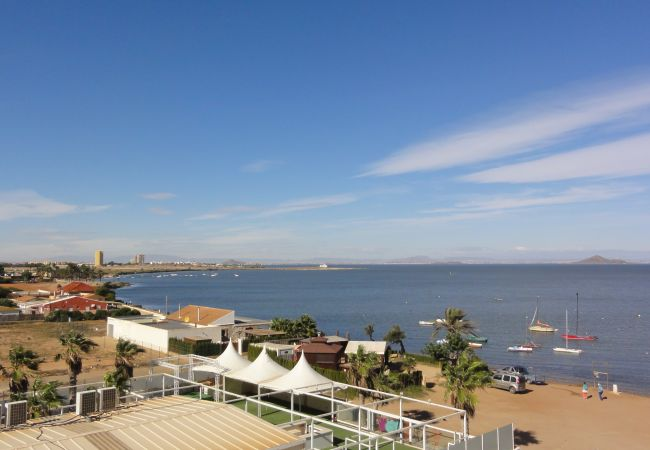Lovely Views from Verdemar Apartment