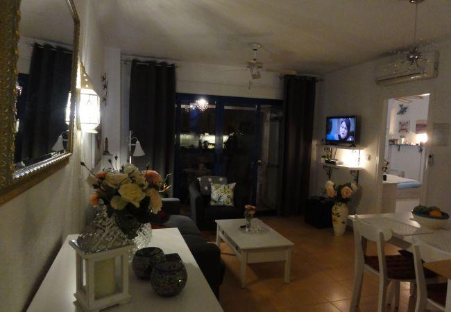 Apartment in Playa Honda - Verdemar 2 - 9108
