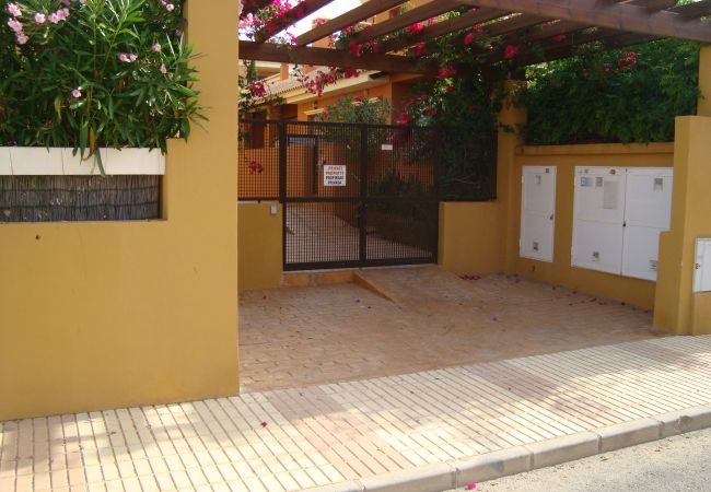 Exterior view of Casa alvares villa - Resort Choice