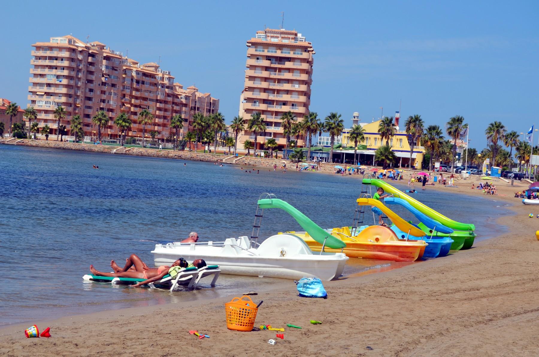 Del Mar Beach Rentals