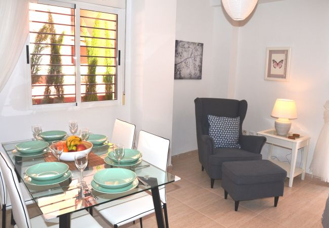 Spacious living room - Resort Choice