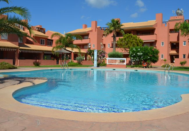 Albatros Playa 2 Complex - Resort Choice