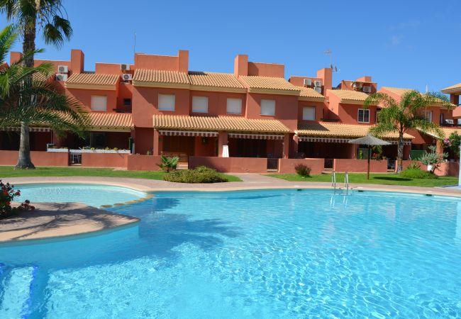 House in Mar de Cristal - Albatros Playa 2 - 9408