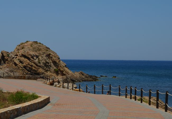 Beautiful sea views in Portman - Resort Choice
