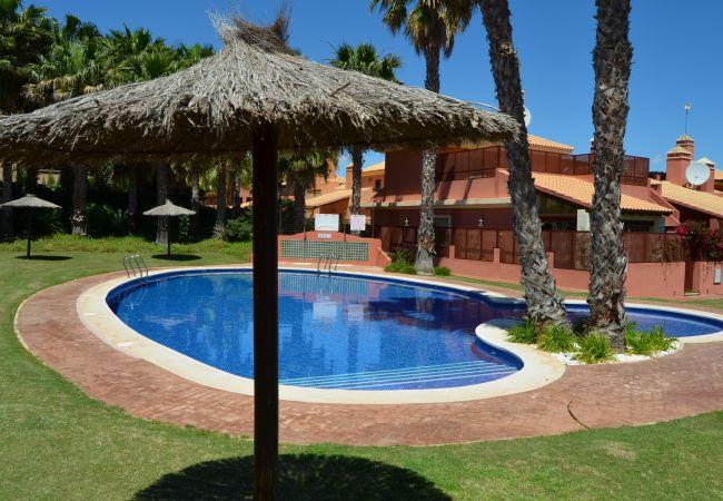 6807 Arona 1 - Poolside house for rental in Mar de Cristal