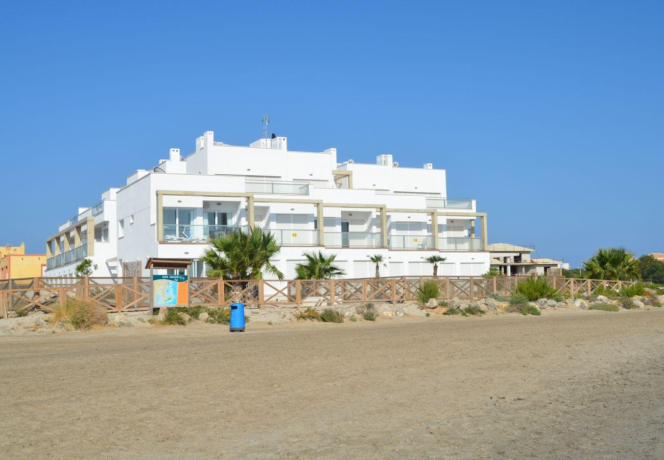 Arenales complex near La Manga Beach - Resort Choice