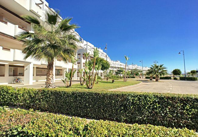 Nice exterior at Las Terrazas Andrea apartment