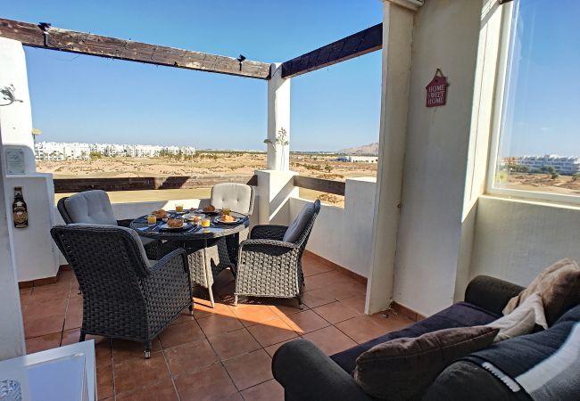 Apartment in Roldan - Las Terrazas - Jackie