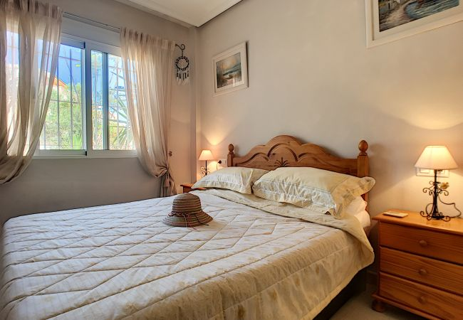 House in Los Nietos - Las Lomas del Palmeral - 0409