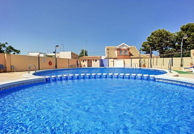 House in Los Nietos - Las Lomas del Palmeral - 0509