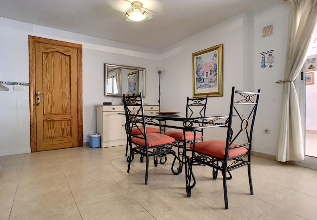 Apartment in Mazarron - Apartment Bolnuevo
