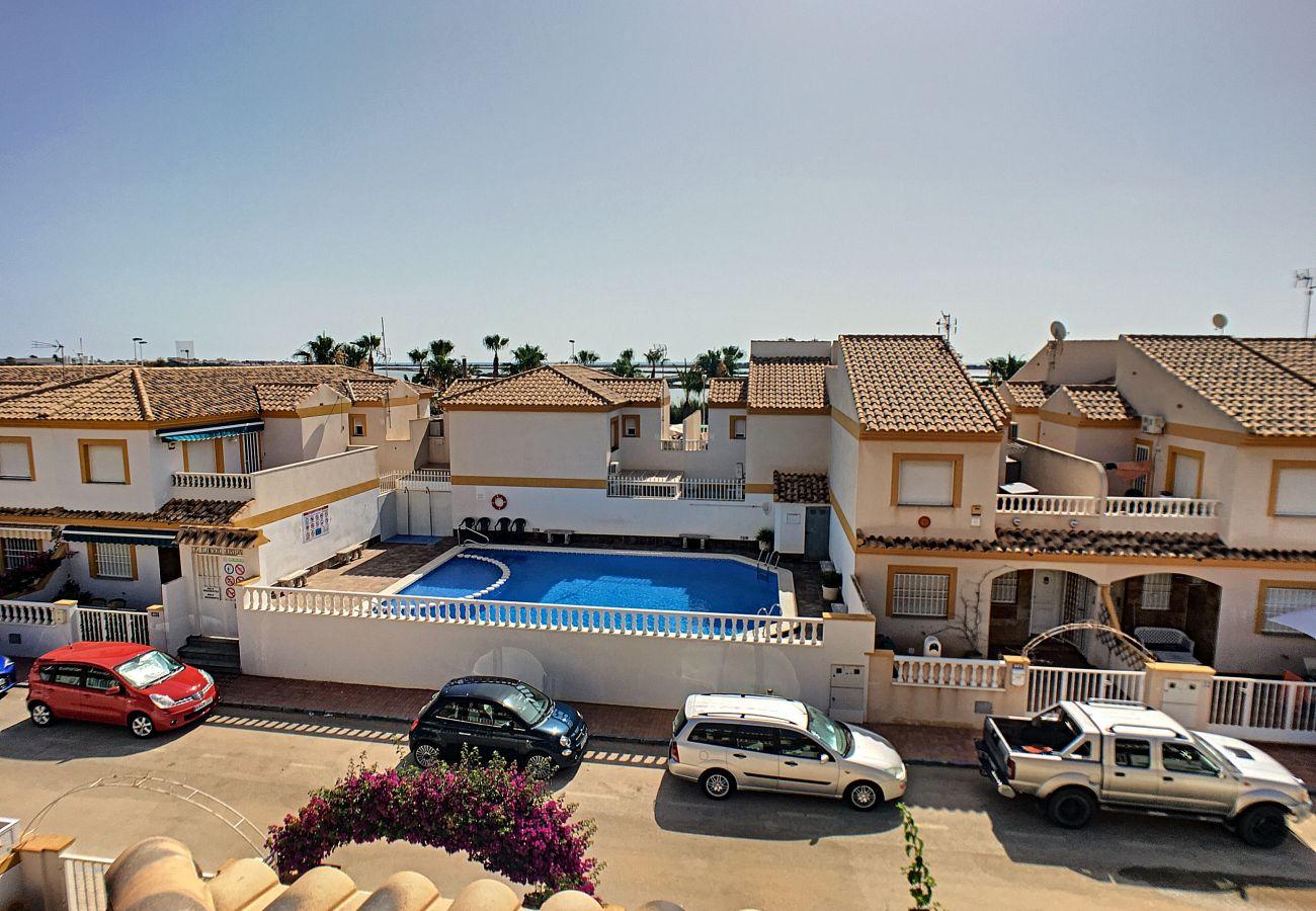 House in San Pedro del Pinatar - San Pedro del Pinatar House - 5409