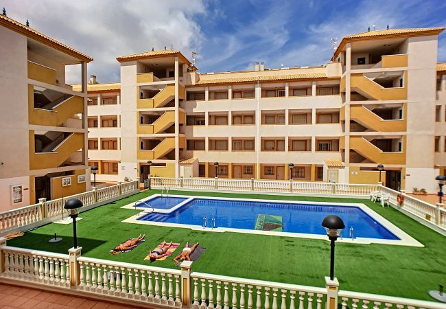 Apartment in Mar de Cristal - Ribera Beach 2 - 0709