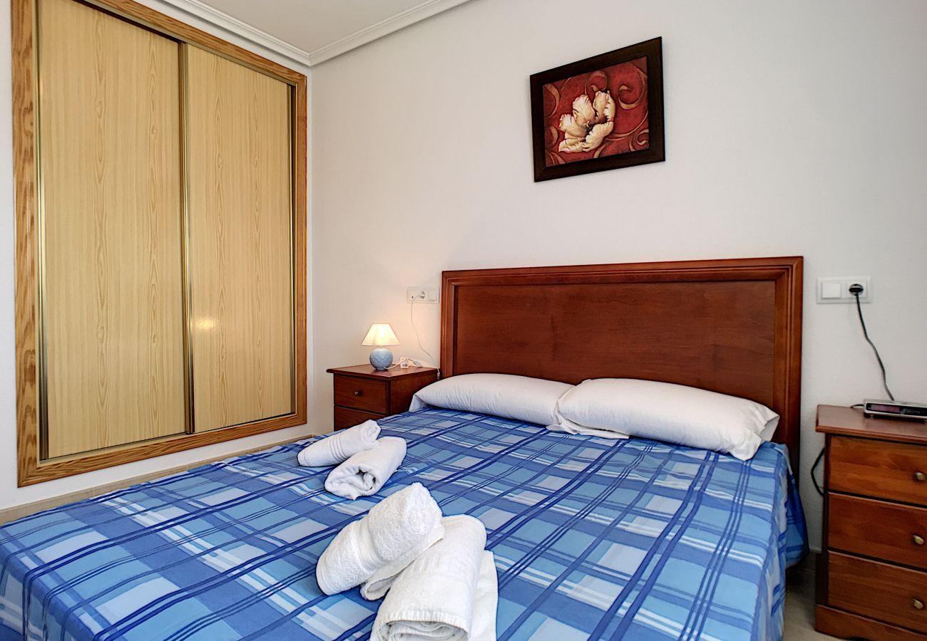 Apartment in Mar de Cristal - Ribera Beach 3 - 0809