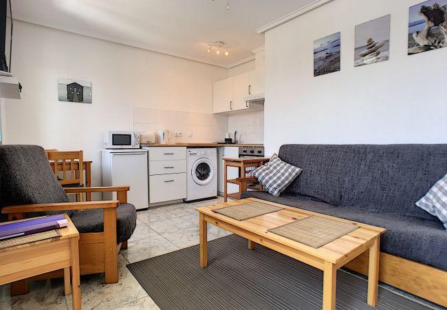 Apartment in Rojales - Apartment Vistas La Marquesa Golf