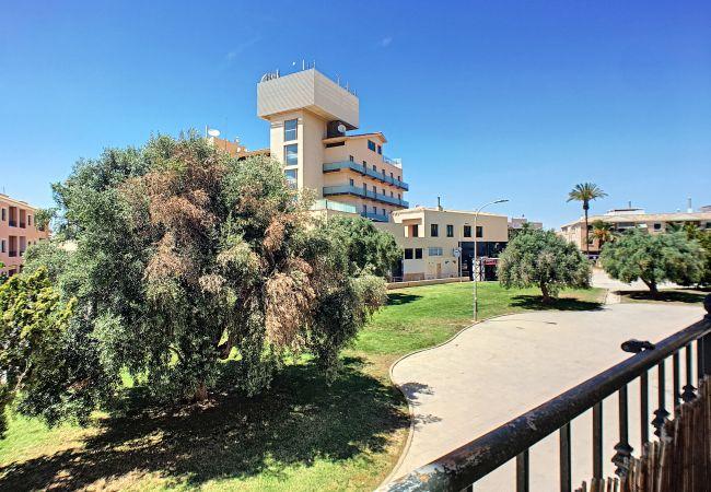 Apartment in Los Alcazares - Apartment Los Alcazares Square - GTB