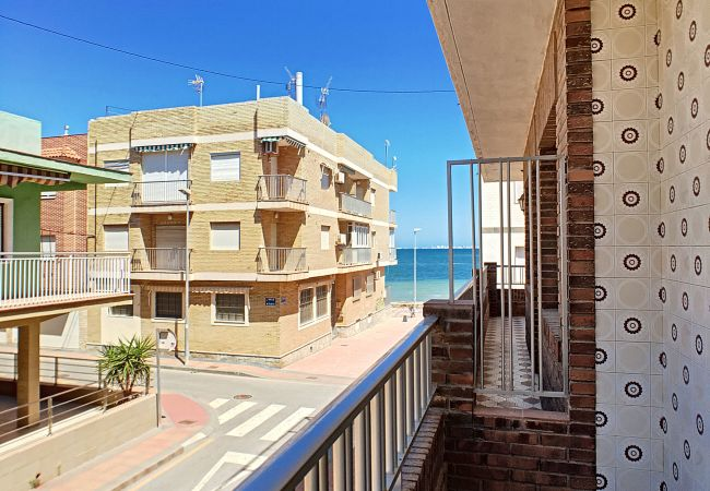 Apartment in Los Alcazares - Beach Apartment Los Alcazares - GTB