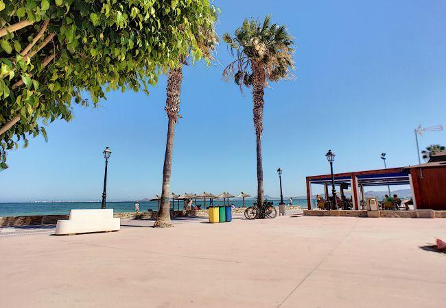 Apartment in Los Alcazares - Beach Apartment Los Alcazares - GTB