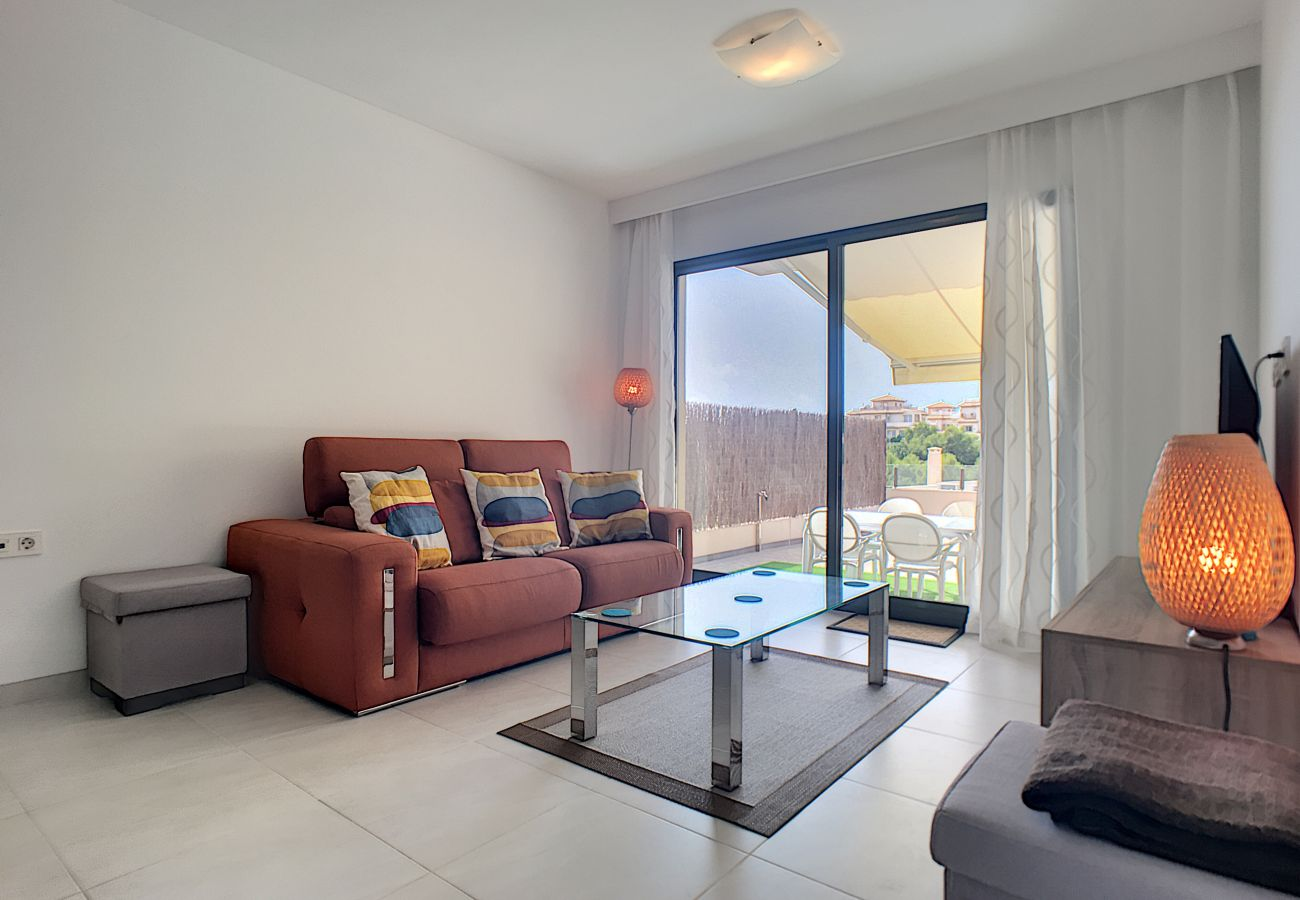 Apartment in La Zenia - Sabrina Apartment - La Zenia