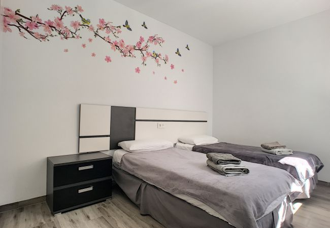 Apartment in San Pedro del Pinatar - Pueblo 2 - Apartment Bobby
