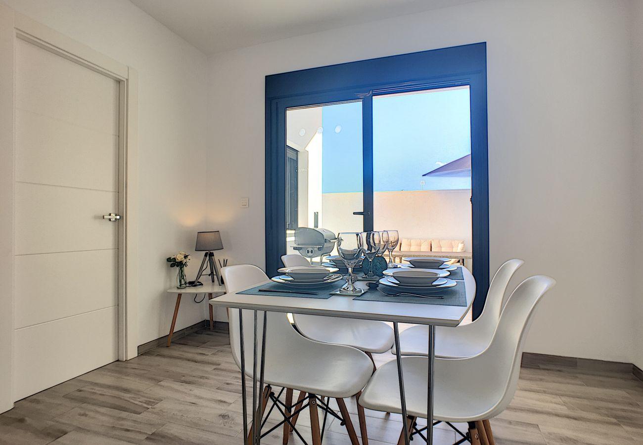 Apartment in San Pedro del Pinatar - Pueblo 2 - Bobby 2709