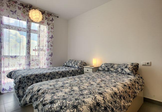 Apartment in Roldan - Las Terrazas de La Torre Golf - Max
