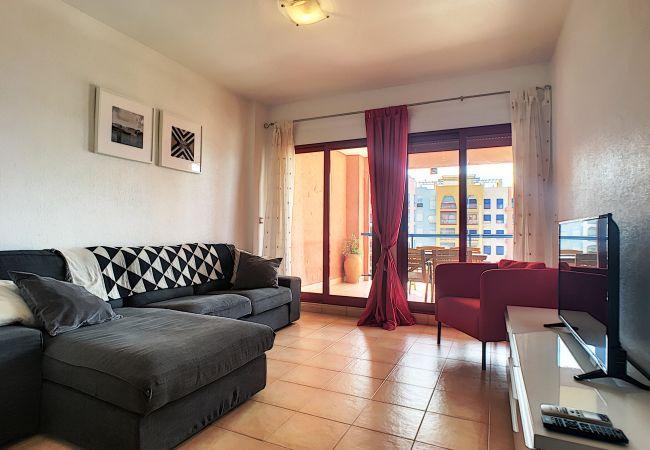 Apartment in Playa Honda - Verdemar 3 - Shankar