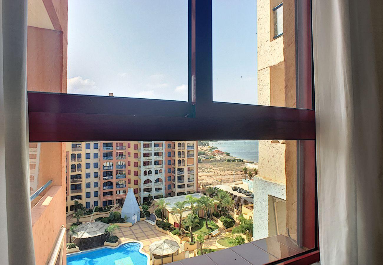 Apartment in Playa Honda - Verdemar 3 - Shankar (1306)