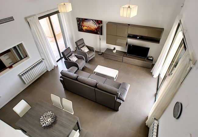 Villa in Corvera - Corvera Resort Villa - JSG