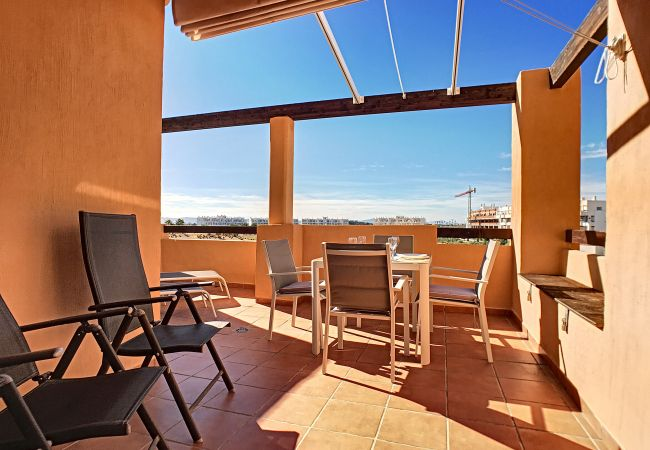 Apartment in Roldan - Las Islas de Terrazas - Elaine