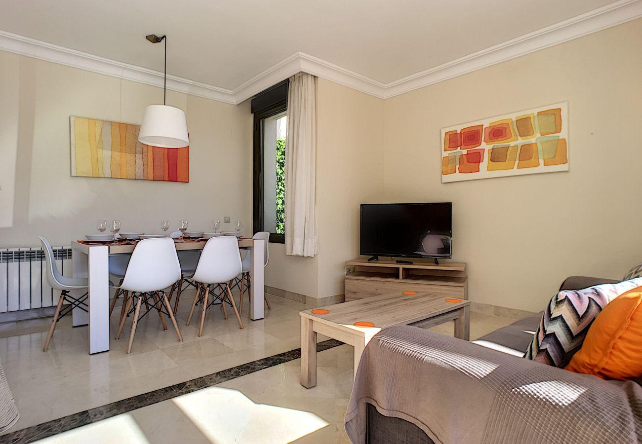 House in Roda - Roda Golf Resort 4109 - Nicky
