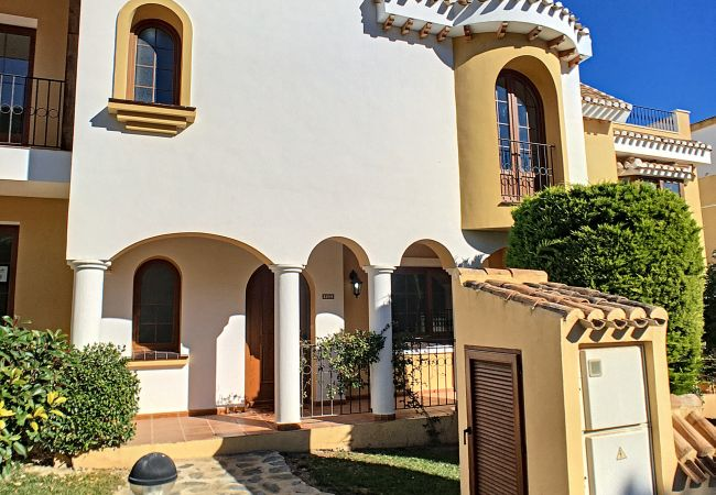 House in La Manga Club - La Manga Club - Las Atalayas House