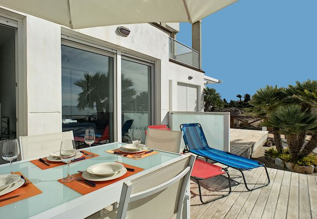 Apartment in La Manga del Mar Menor - Arenales - Van de Sype 002