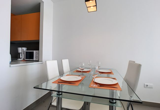 Apartment in La Manga del Mar Menor - Arenales - Van de Sype 111