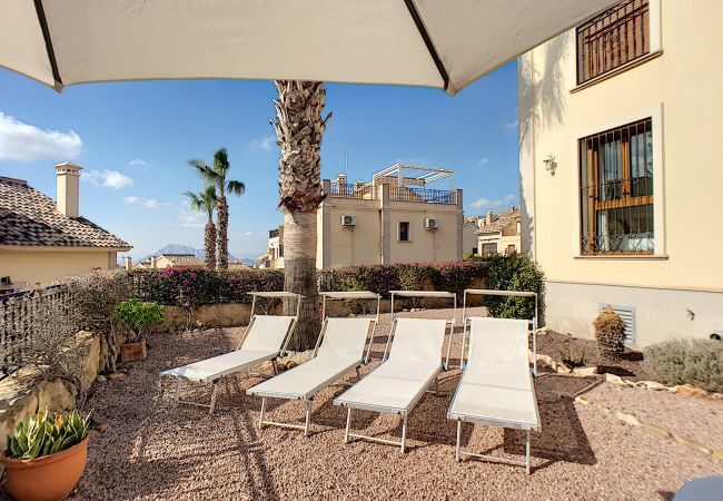 Apartment in Algorfa - Casa Leone - La Finca Golf