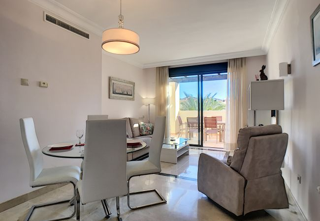 Apartment in Roda - Roda Golf Resort - Penthouse Haigh