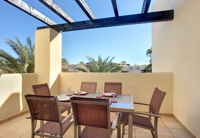 Apartment in Roda - Roda Golf Resort - Casa Sarah