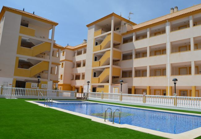 Apartment in Mar de Cristal - Ribera Beach 2 - 1509