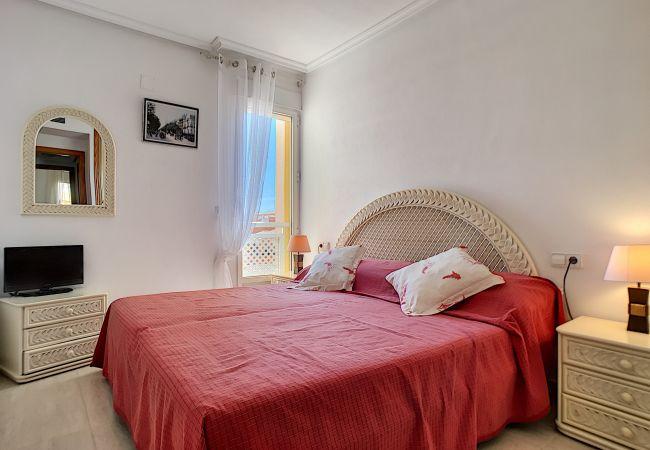 Apartment in Mar de Cristal - Ribera Beach 2 - 1509